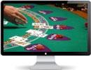 Live dealer image