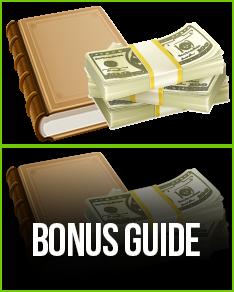 Bonus guide