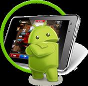 Australian Gambling Online - Android