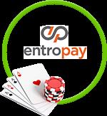 Australian Gambling Online - EntroPay