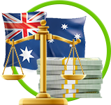Australian Gambling Online - Legal