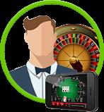 Australian Gambling Online - Live Dealer