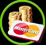 Australian Gambling Online - MasterCard