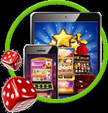 Australian Gambling Online - Mobile