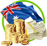 australia online casinos real money