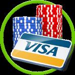 Australian Gambling Online - Visa