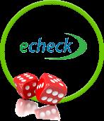 Australian Gambling Online - eCheck