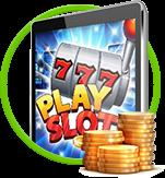 Australian Gambling Online - iPad