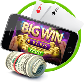Australian Gambling Online - iPhone